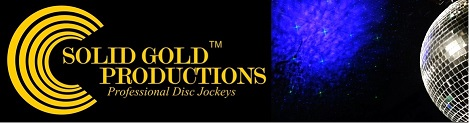 Solid Gold Productions